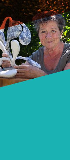 Miriam-Stax-Beeld-werkt goed geholpen door het Starterscentrum Limburg