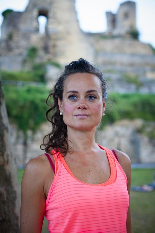 Ilona Wijnands 1