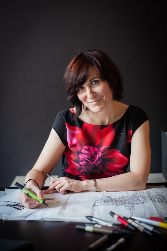 Laura Piovan Archaris