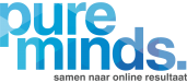 PureMinds logo