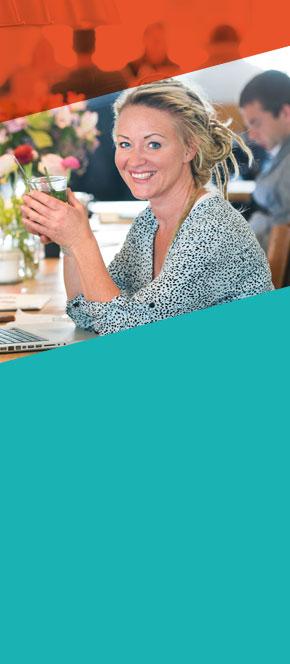 Debbie Pool van FFoon goed geholpen door het Starterscentrum Limburg